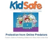 KidSafe  - Parental Training Presen...
