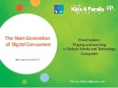 The Next Generation of Digital Cons...