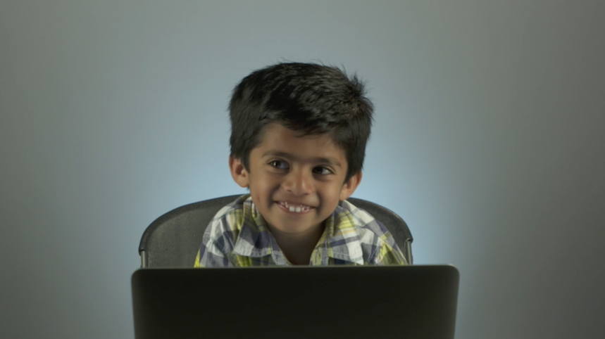 Kids Read LinkedIn Profiles - Full Version