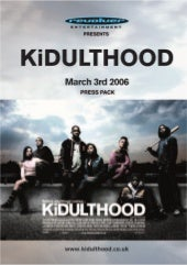 Kidulthood press pack