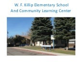 Killip elementary school