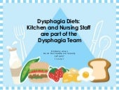 Kimberly Jones Dysphagia Diets pres...