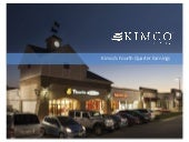 Kimco Realty Corp. video