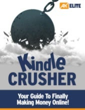 !Kindle crusher