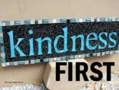 Why You Need Kindness First to Succeed