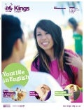 Kings colleges, Your Life in English - Intelligent Partners