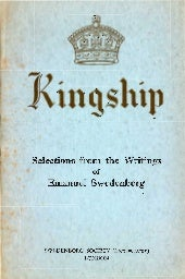 Kingship selections-from-the-writin...