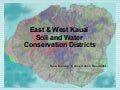 Kauai - NPS Pollution Reduction through Soil & Water Conservation