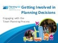 Planning Aid - an introduction