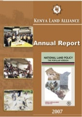 Kla annual report