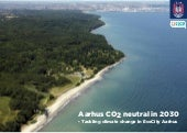 Aarhus CO2 neutral in 2030 - tackli...