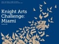 Knight Arts Challenge Miami Program Assessment