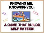 Knowing Me Knowing You Board Game Presentation