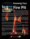 Knowing your fire pit
