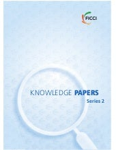 FICCI Knowledge Series (August 2013)