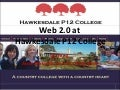 Web 2.0 at Hawkesdale P12 College