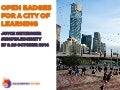 #Knowledgecity - Open Badges for a City of Learning - #openbadges