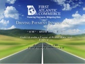 Driving Payment Innovation - Know Y...