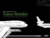 Talent Mobility - The Evolving Work...
