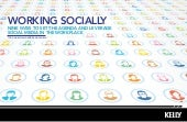 Working Socially - Nine Ways to Set the Agenda and Leverage Social Media in the Workplace