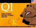 U.S. Employment Restructuring Report Q1 2013