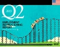U.S. Employment Restructuring Report Q2 2013