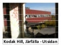 (in Swedish) Kodak Hill, Järfälla