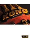 KONG Gloves now from Project Sales Corp in India Call +91-98851-49412
