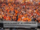 Entertainment als bindmiddel
