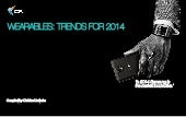 Koru wearable trends 2014