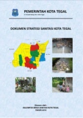 Strategi Sanitasi Kota Tegal