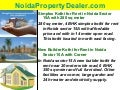 Duplex Kothi for Rent in Noida Sector 15A