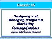 Designing and Managing Integrated M...