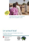 Cooperation au developpement, Koutiala (Mali) le sursaut local (depliant)