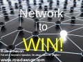 Network to Win! Keynote presentation at Kreston International Global Conference