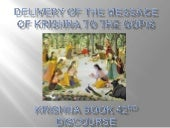 Krishna Leela Series - Part 42 - De...