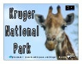 Kruger National Park on the Social Web