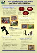 Poster105: Feeding pigs with forage legumes in Laos – scaling out: A successful alliance with development partners