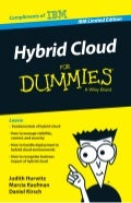 Hybrid Cloud Pour Dummies