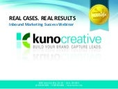 Kuno Inbound Success Webinar2
