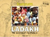 Kunzum: Ladakh - The Buddhist Festi...