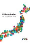 KVH Carrier Solutions