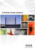 KVH Data Center Solutions