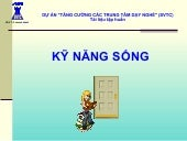 Ky nang song