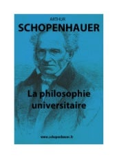 La philosophie-universitaire