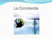 La Conciencia Y Neurociencias (Pres...
