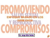 Lactancia en la salud sexual y repr...