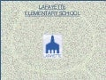 Lafayette School SIT Meeting Presentation (June 18, 2014)