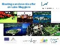 Lago Maggiore Meeting Industry overview