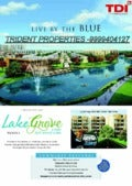TRIDENT PROPERTIES PRESENT BY THE WATER SIDE FLOORS